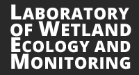 LWEM / Laboratory of Wetland Ecology and Monitoring Department of Biogeography and Paleoecology